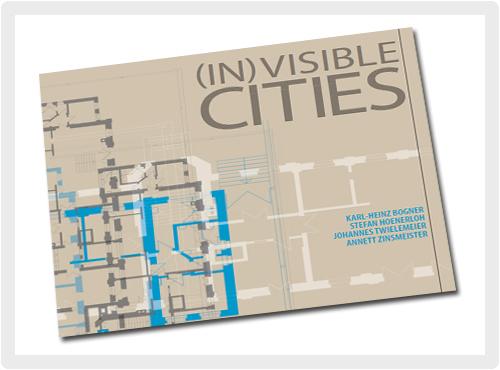 (In)Visible Cities: Simone Kraft erhält den Wolfgang Hartmann Preis 2011