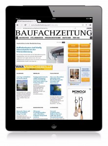 Baufachzeitung